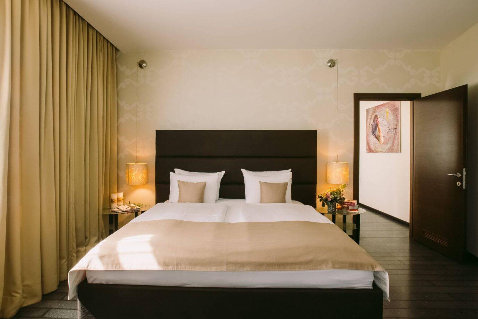 Camere Deluxe Hotel Timisoara